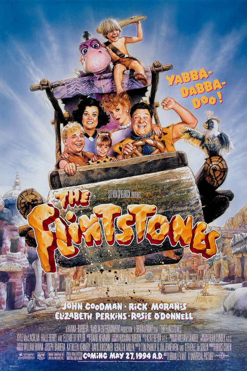 I Flintstones (film)