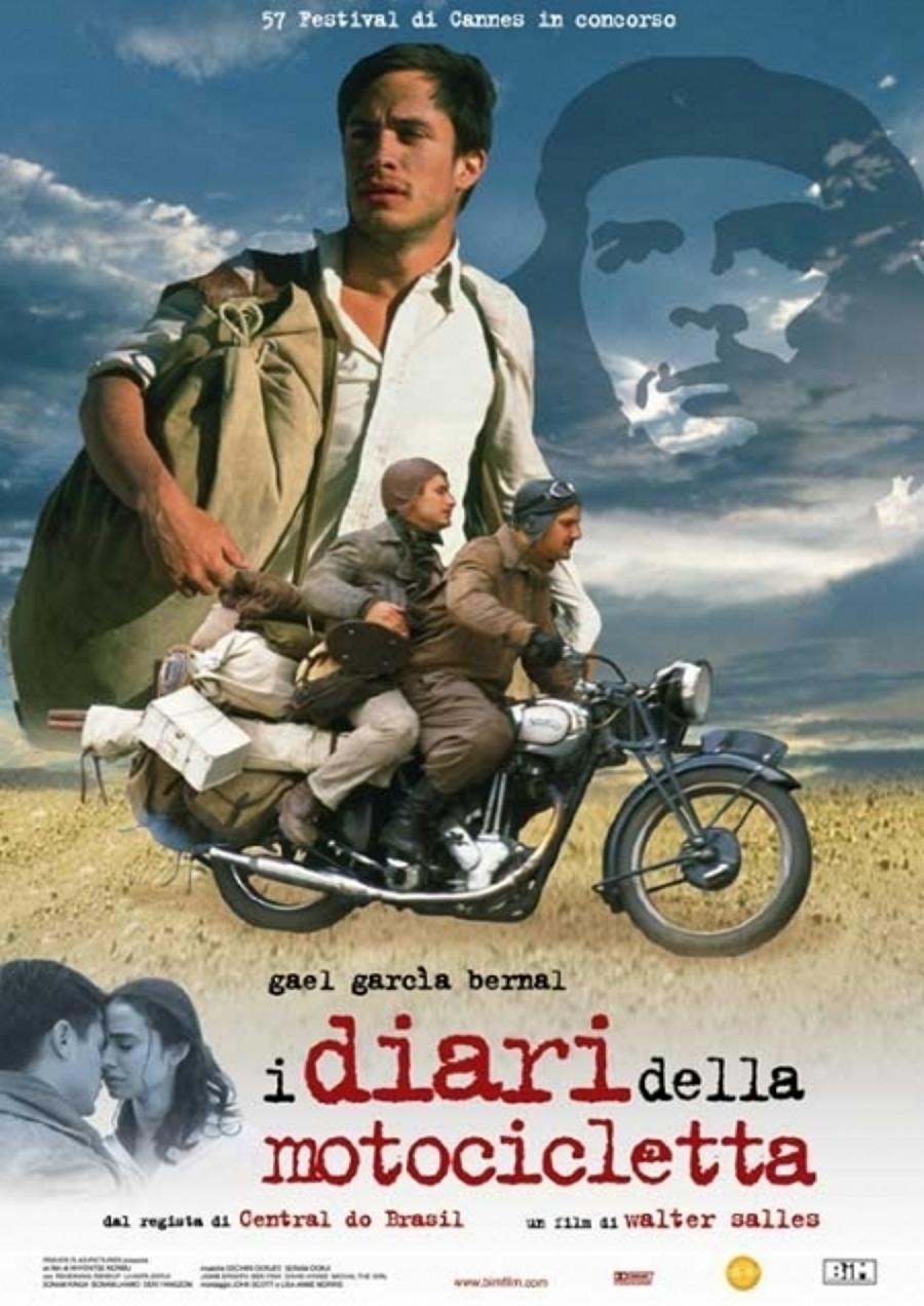 Frasi Del Film I Diari Della Motocicletta