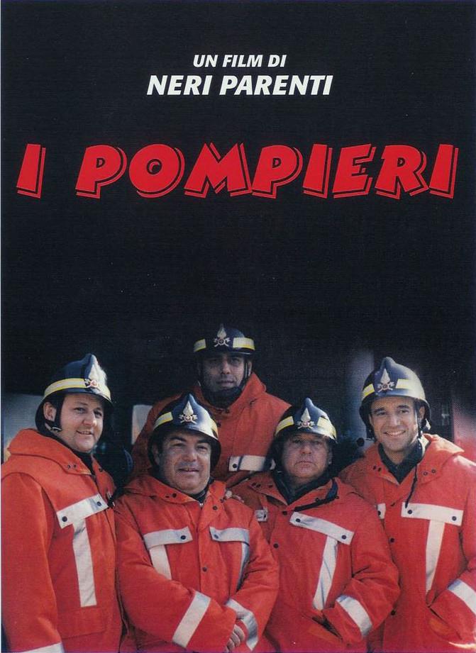 frasi famose sui pompieri