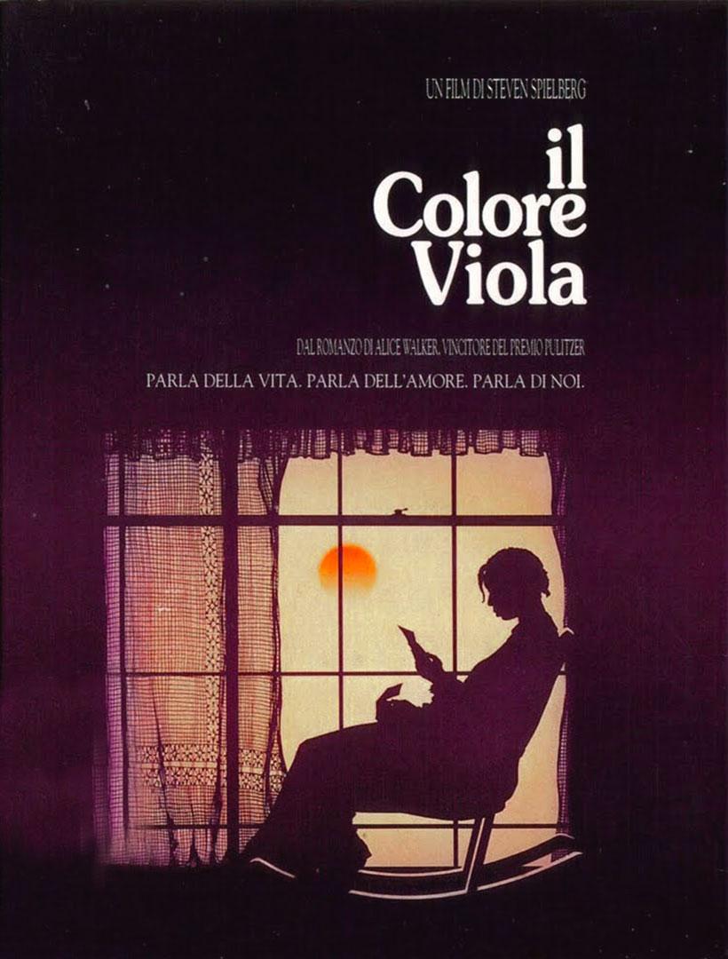 Come Creare Il Viola il colore viola, attori, regista e riassunto del film