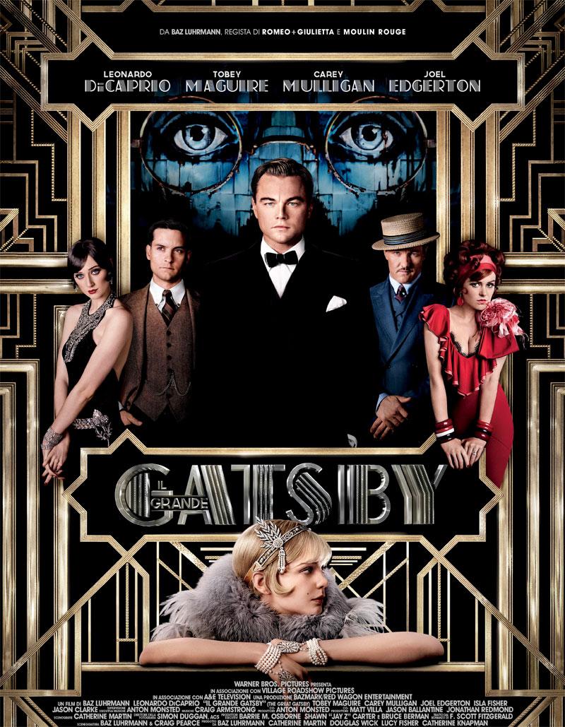 Frasi Del Film Il Grande Gatsby