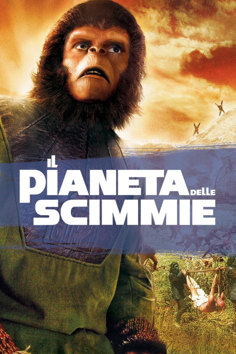 Frasi Del Film Il Pianeta Delle Scimmie Film 1968