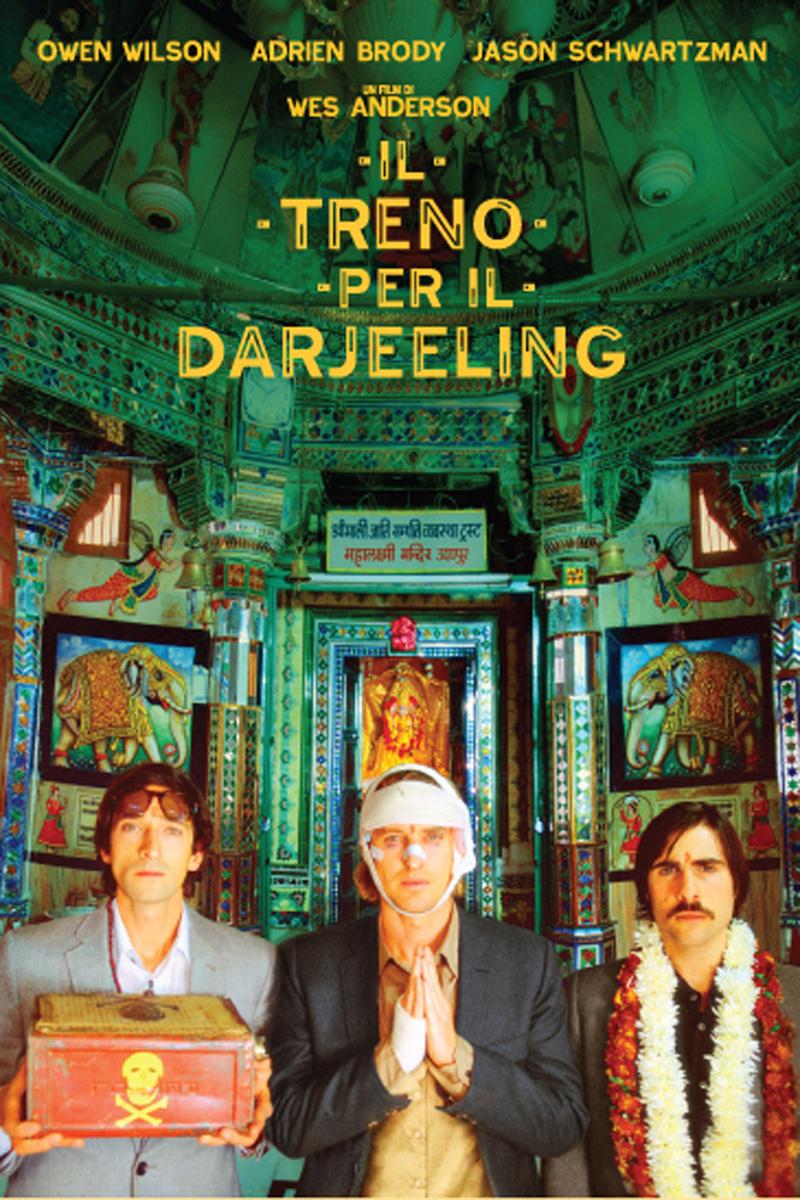 Frasi del film il treno per il darjeeling - Immagini del treno per colorare ...