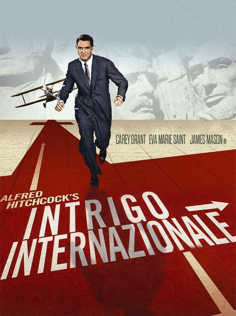 Frasi del film Intrigo internazionale