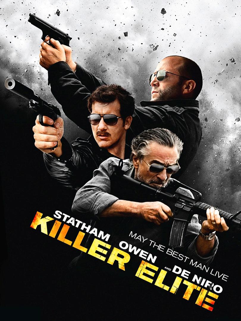 Frasi Del Film Killer Elite