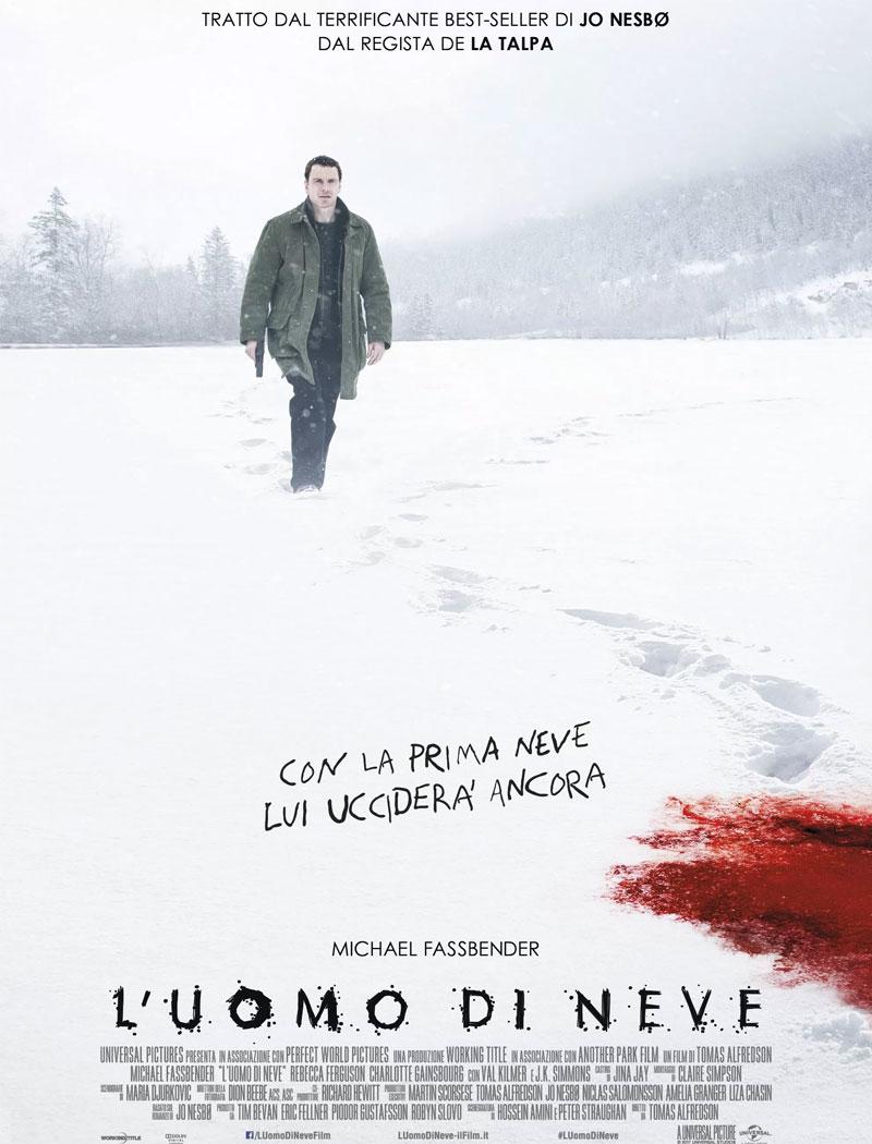Frasi Del Film L Uomo Di Neve