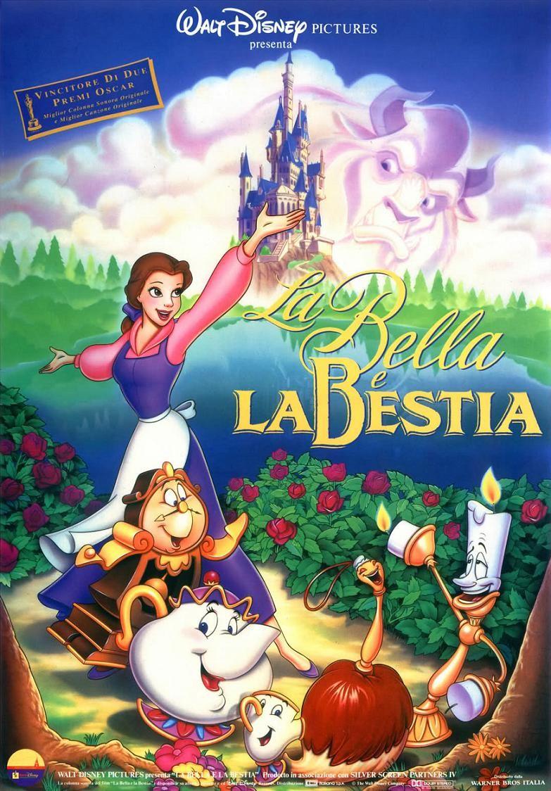 Frasi Del Film La Bella E La Bestia