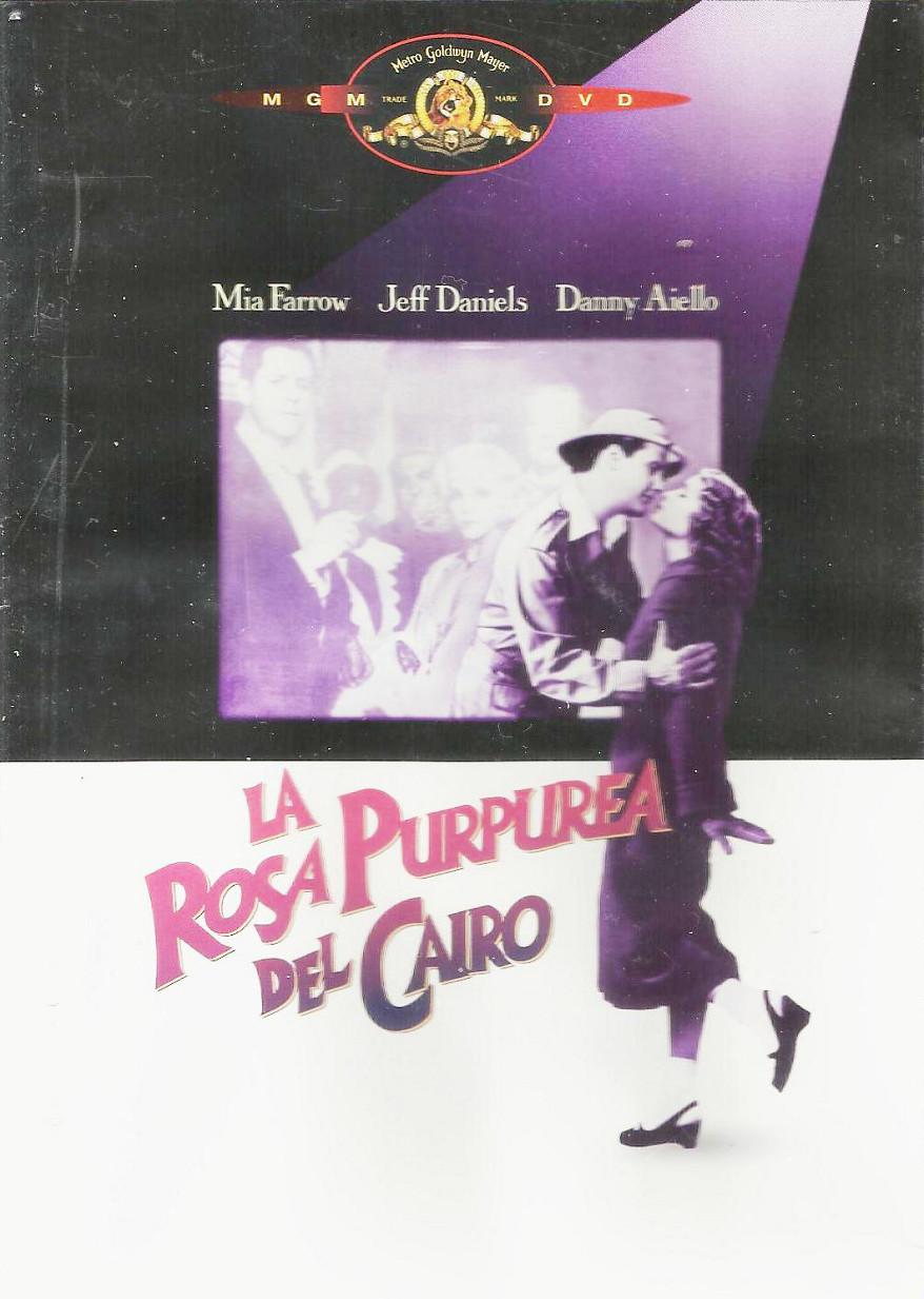 Frasi del film la rosa purpurea del cairo - La rosa racconta la vita dei divi ...