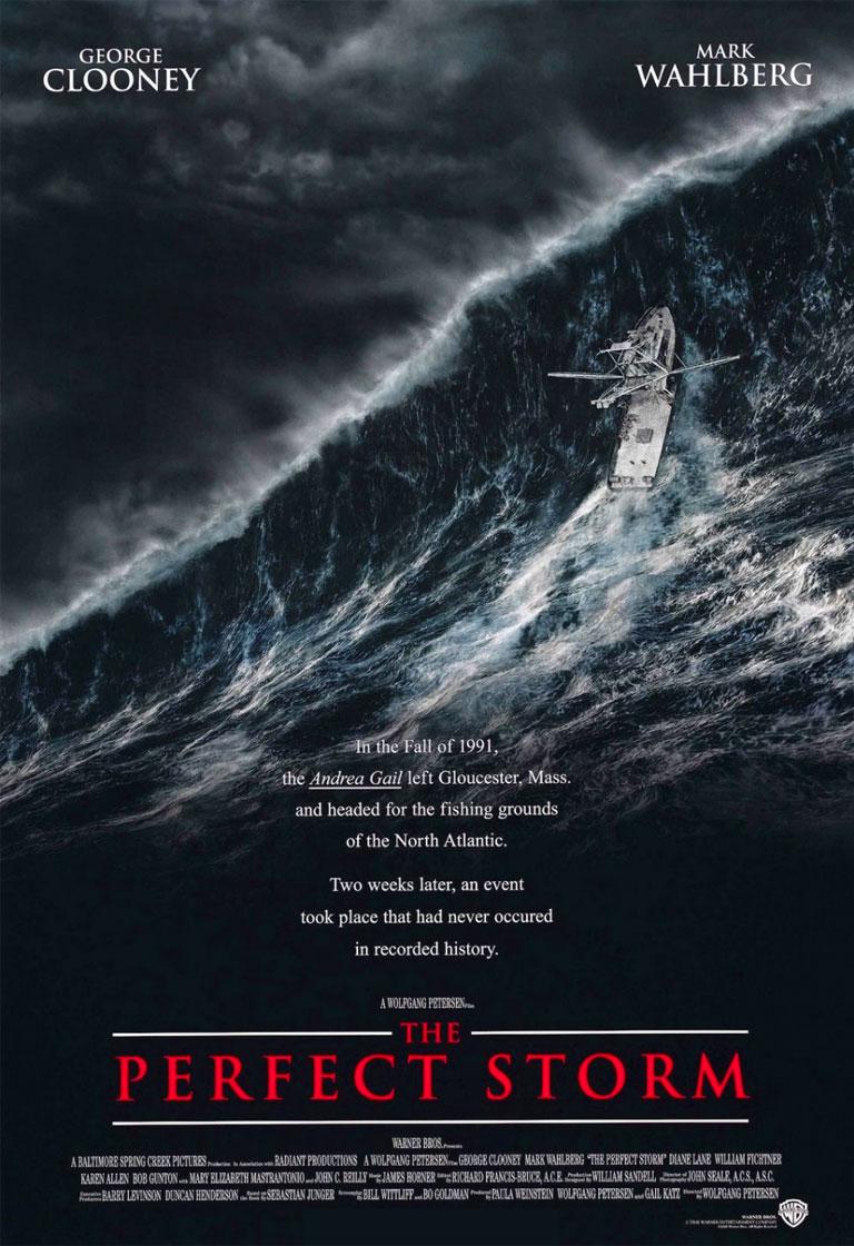 Frasi Del Film La Tempesta Perfetta