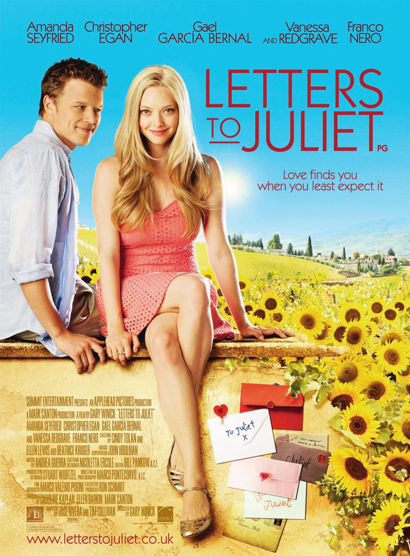 letters to juliet cast frasi letters to juliet 1468
