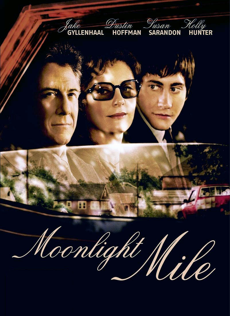 Moonlight Mile poster e locandina