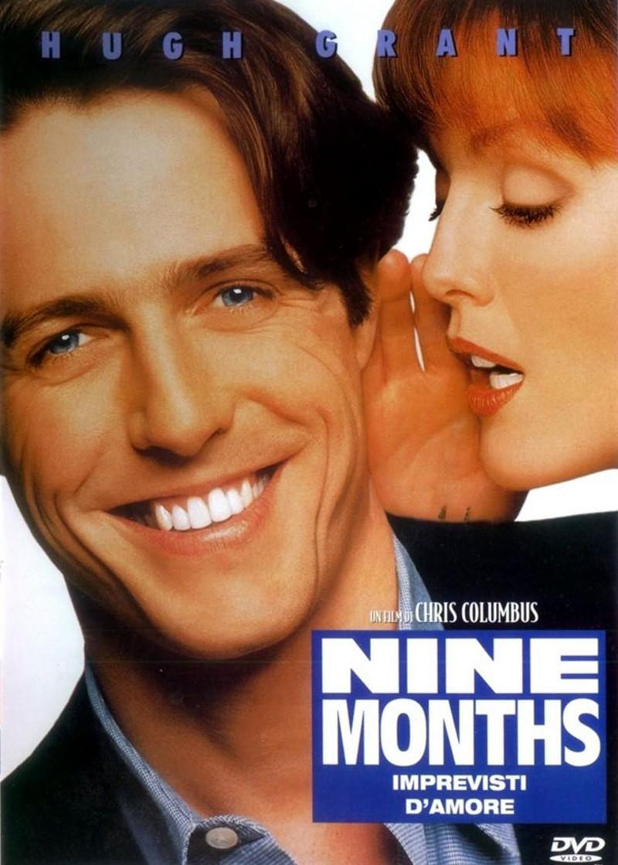 Frasi Del Film Nine Months Imprevisti Damore