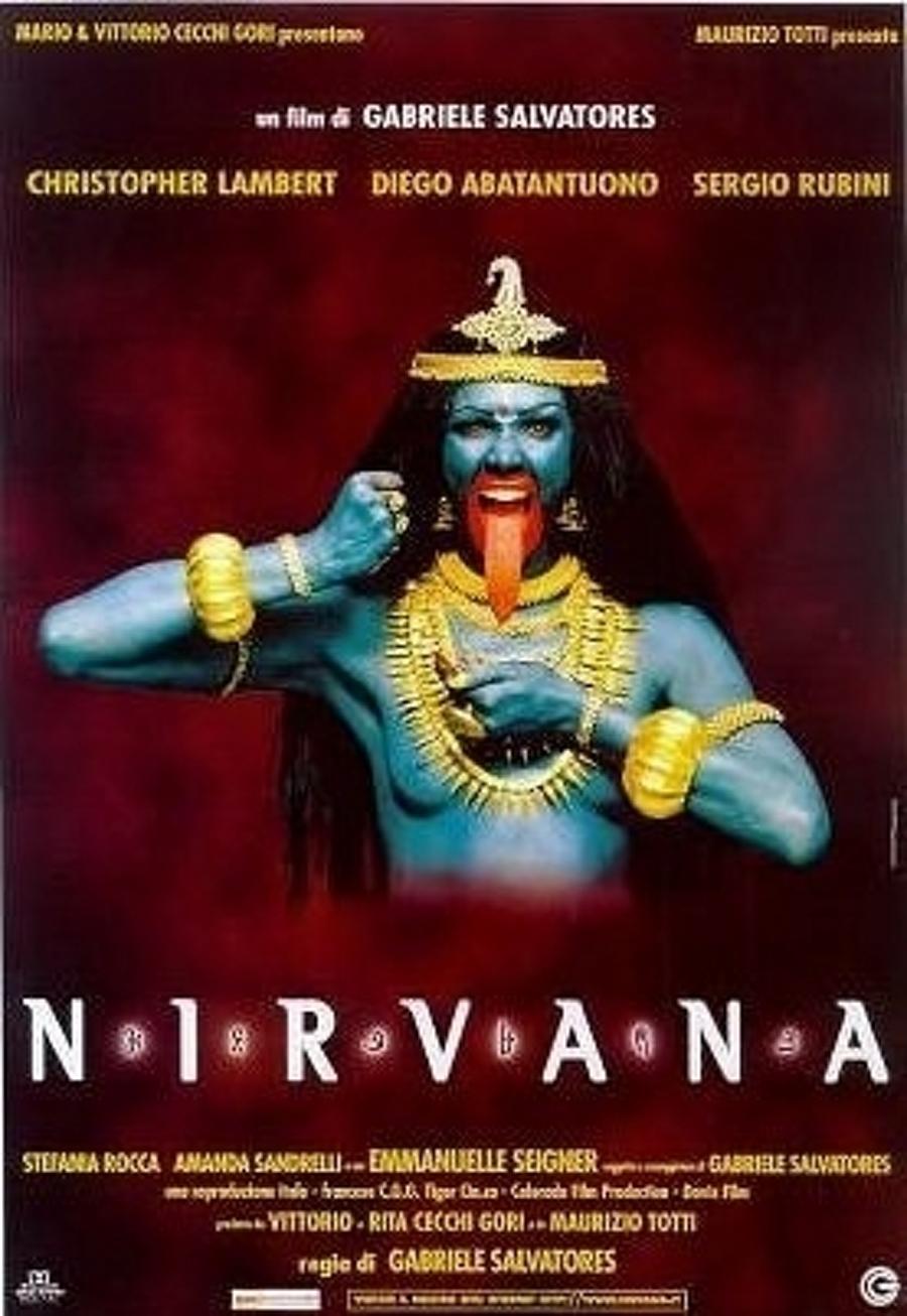 frasi del film nirvana