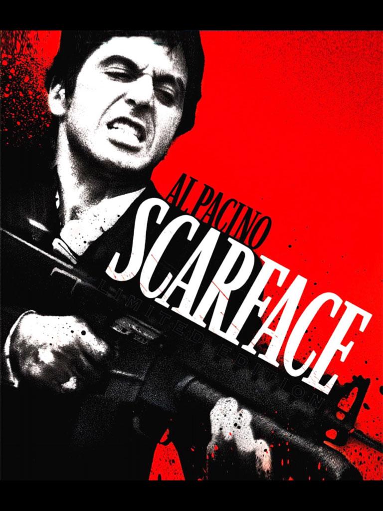 Frasi Del Film Scarface