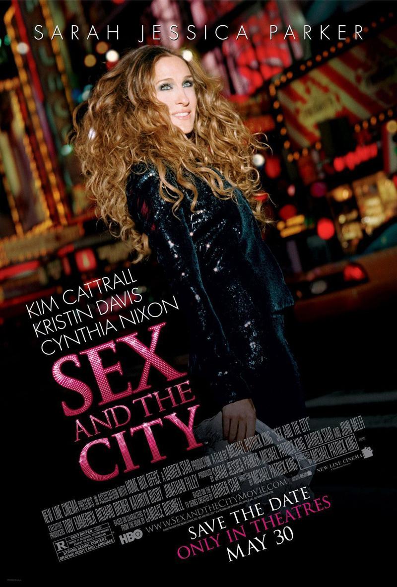 frasi amicizia sex and the city in Denver