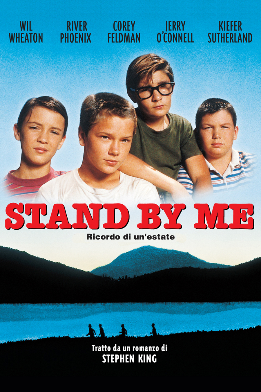 stand by me film essay Looking for free free film essay search home free film essay stand by me free free film essay stand by me essays the slaughter house five.
