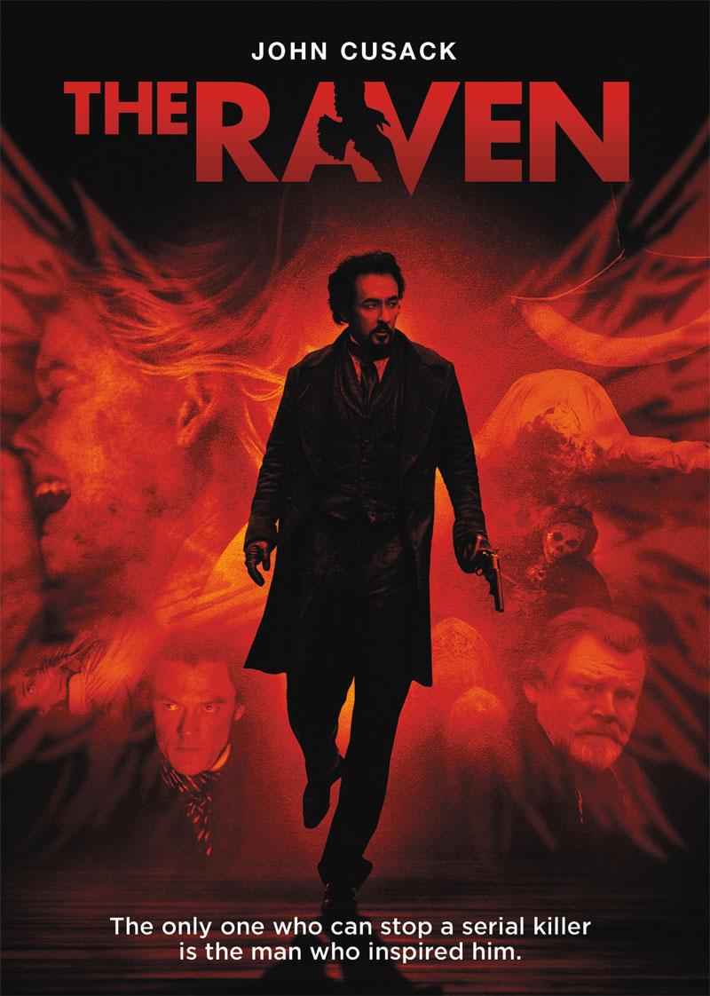 Frasi Del Film The Raven