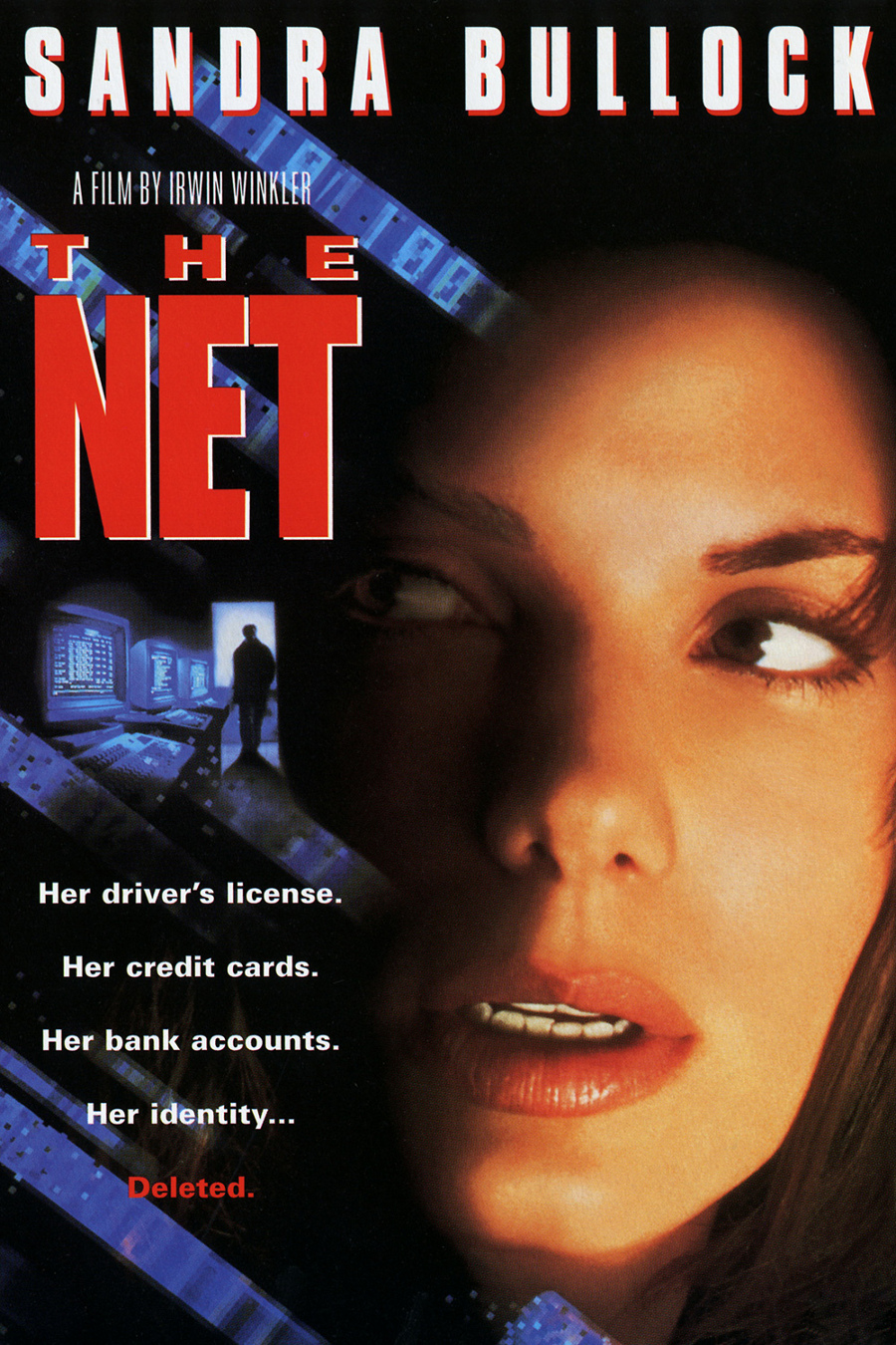 The Net - Intrappolata nella rete