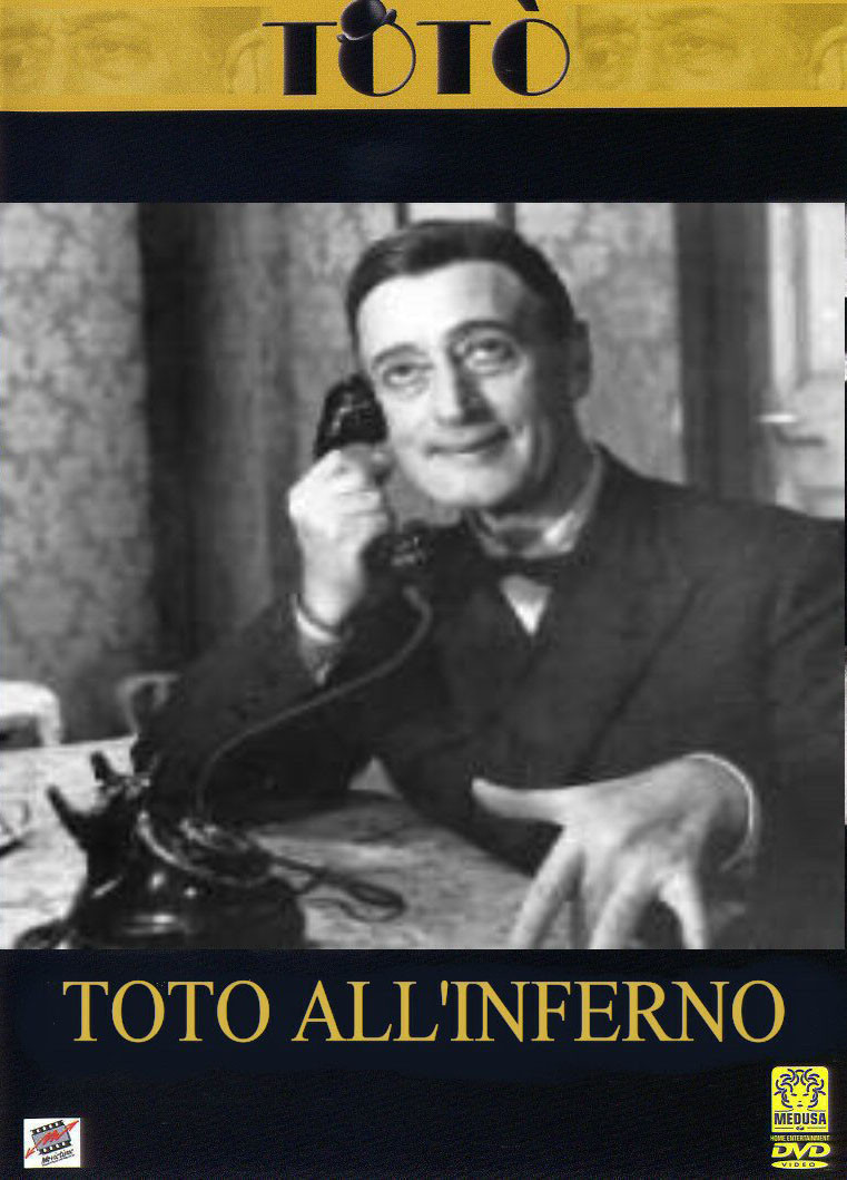 Totò all'inferno