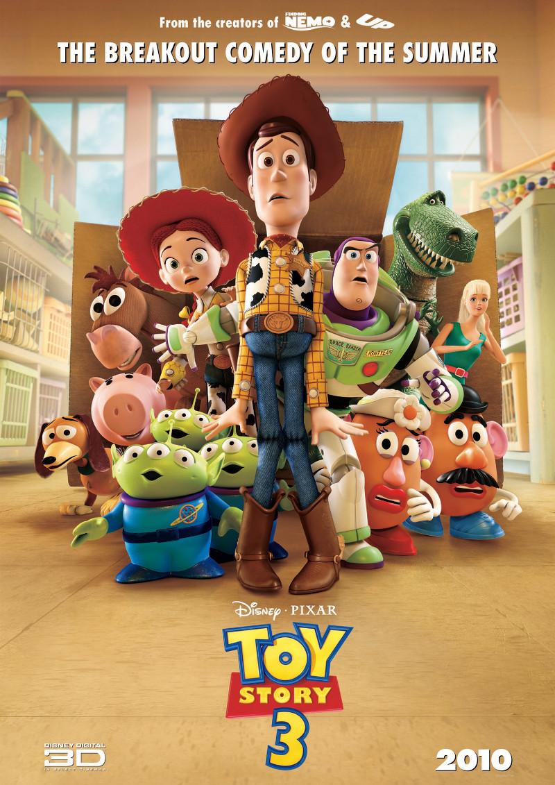Frasi Del Film Toy Story 2 Woody E Buzz Alla Riscossa