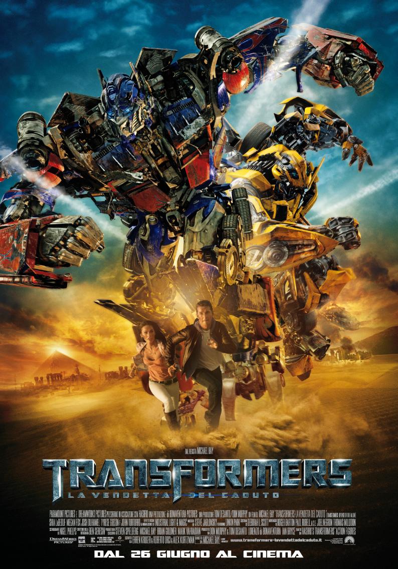 frasi celebri transformers 4