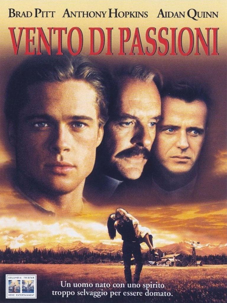 Vento Di Passioni Attori Regista E Riassunto Del Film