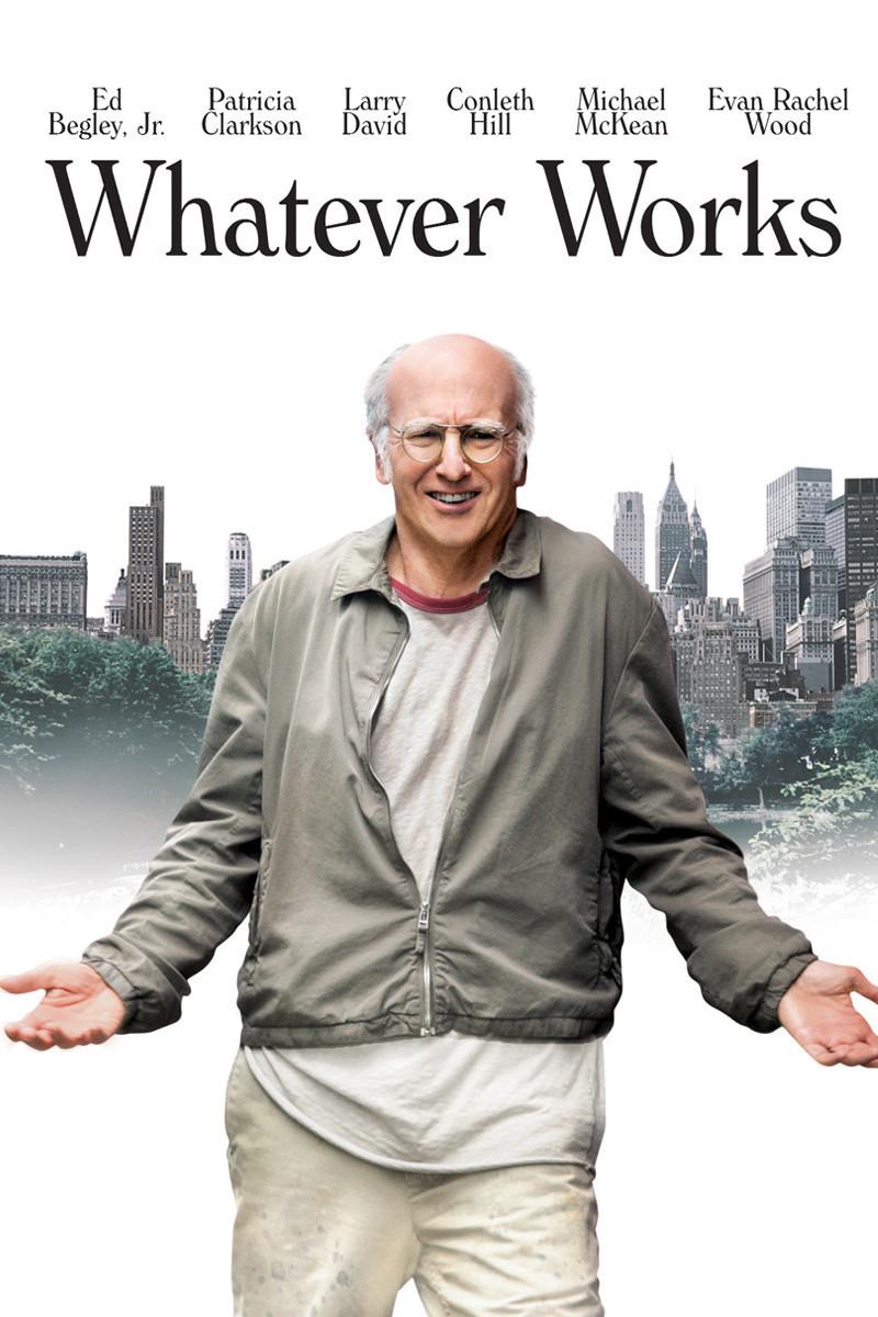 Woody Allen - englishgratis.com