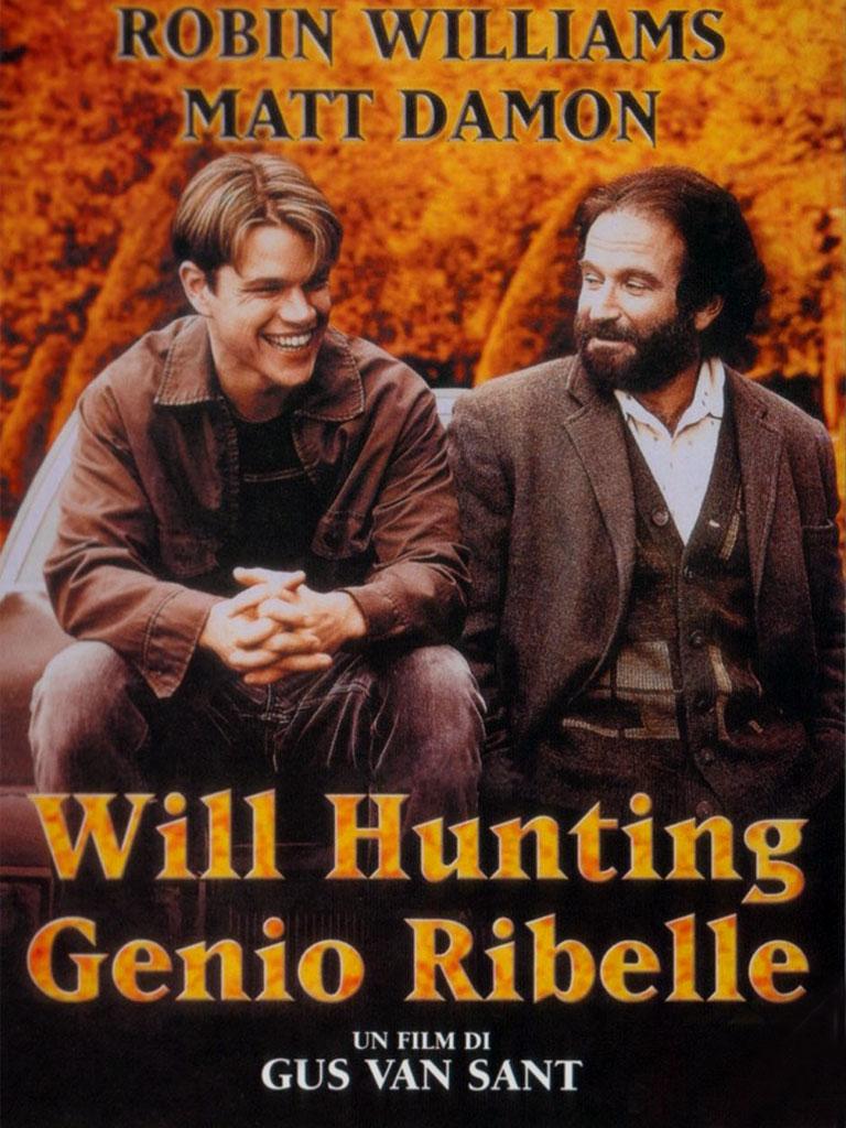 Frasi Del Film Will Hunting Genio Ribelle