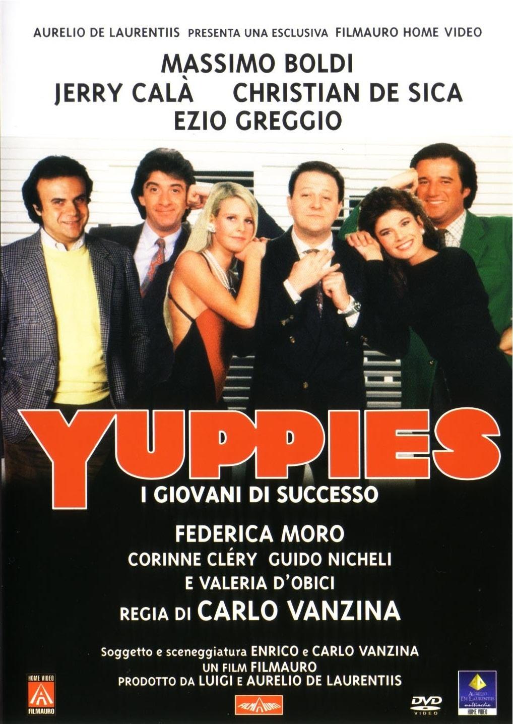 Frasi Del Film Yuppies I Giovani Di Successo