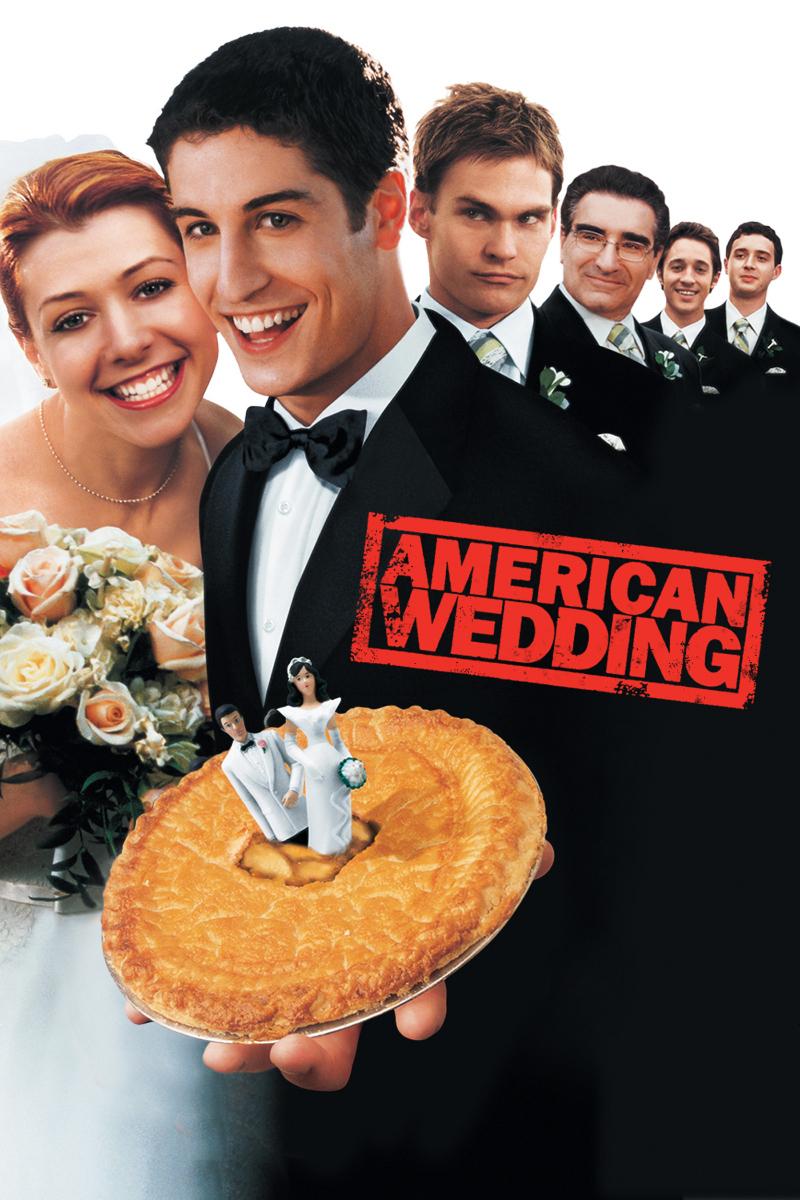 Matrimonio In America : Frasi del film american pie il matrimonio