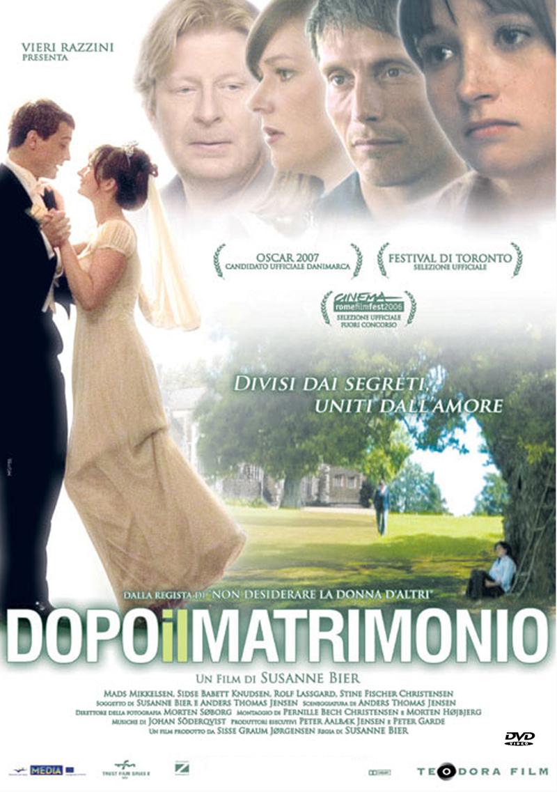 citazioni matrimonio film