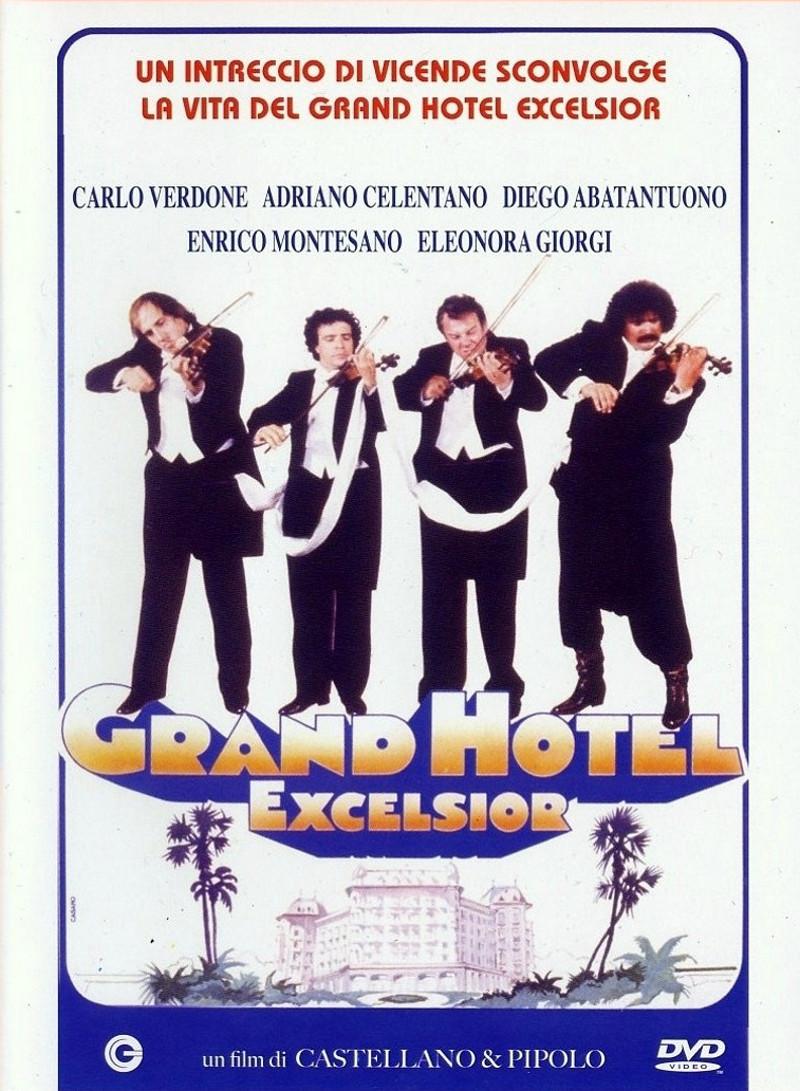Frasi Del Film Grand Hotel Excelsior