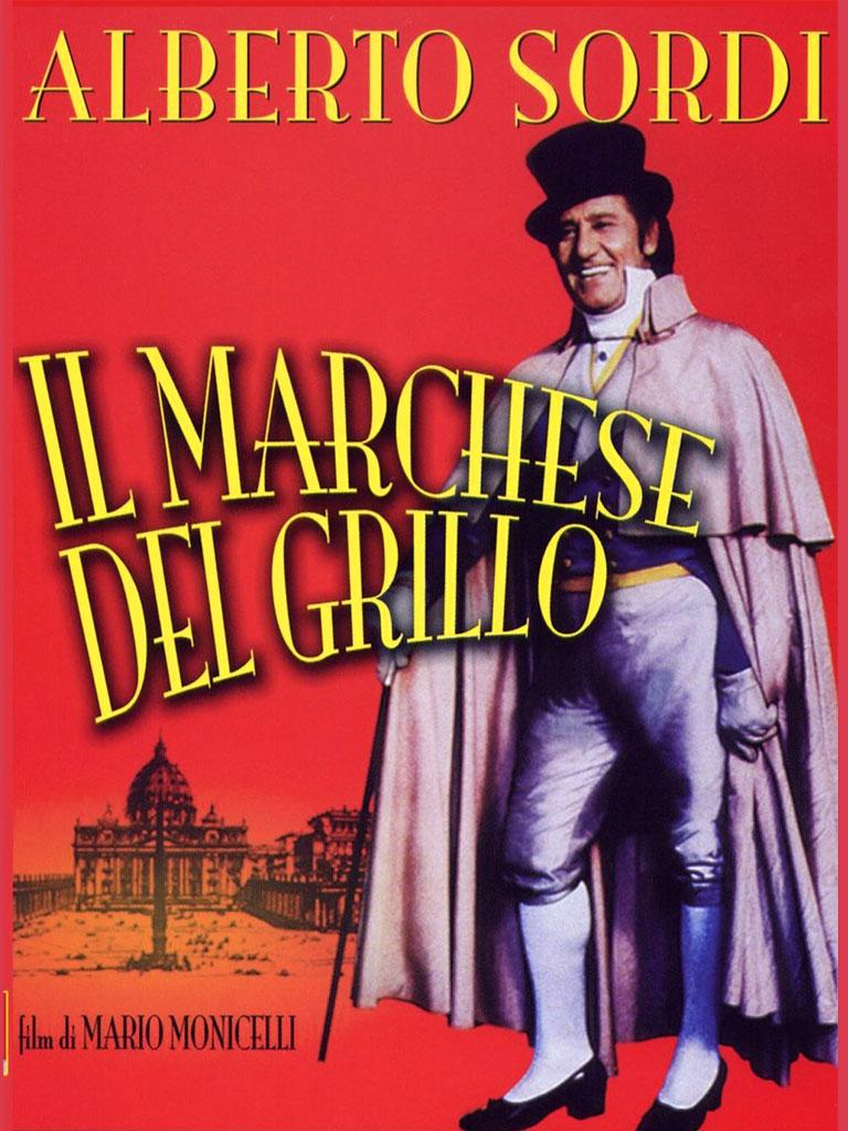 """Résultat de recherche d'images pour """"il marchese del grillo"""""""