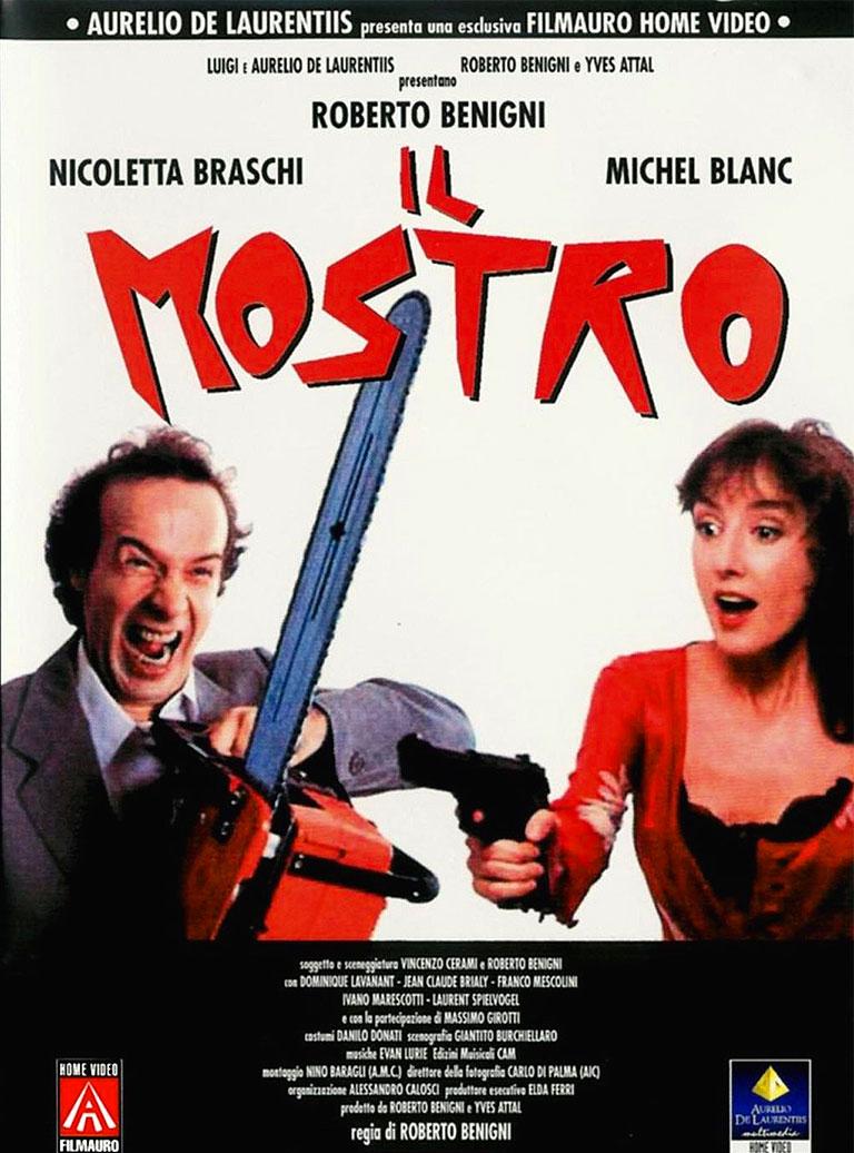 Frasi Del Film Il Mostro