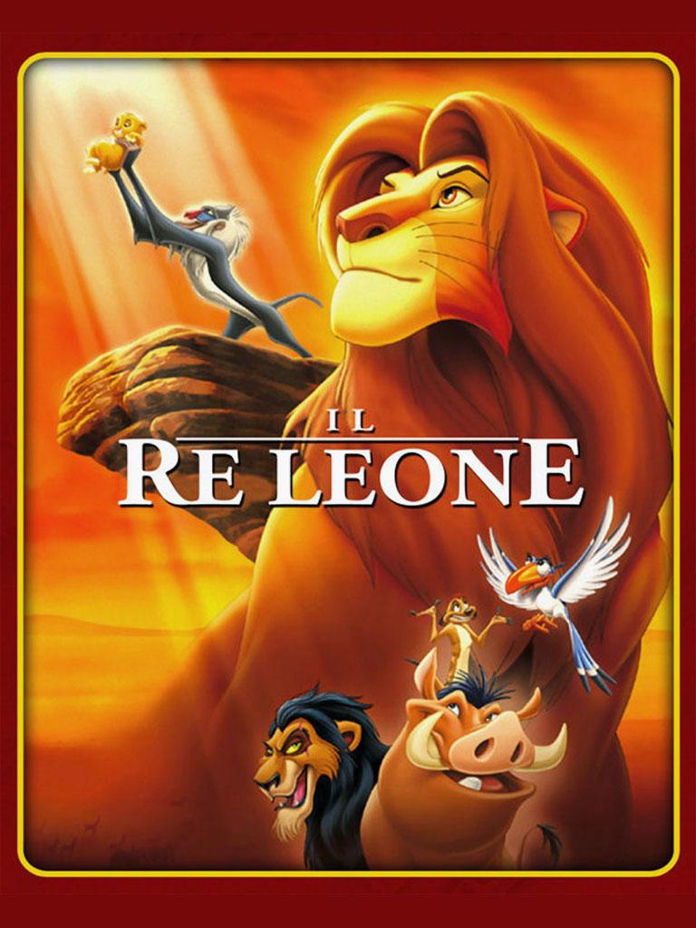 Frasi Del Film Il Re Leone