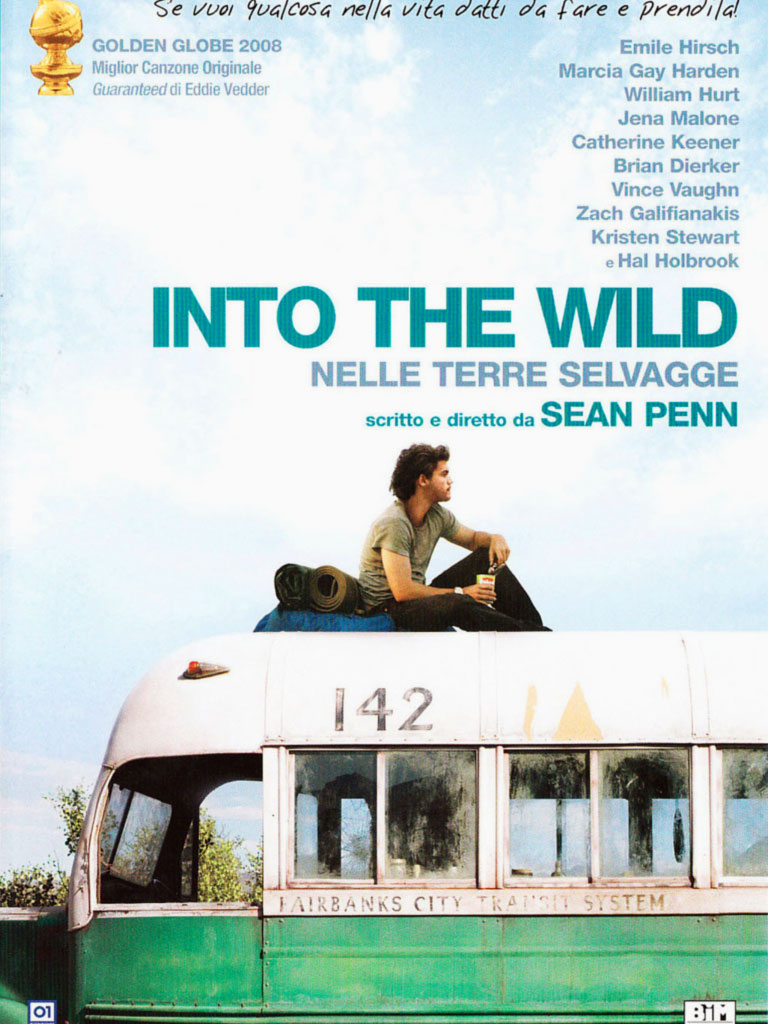 Frasi Del Film Into The Wild