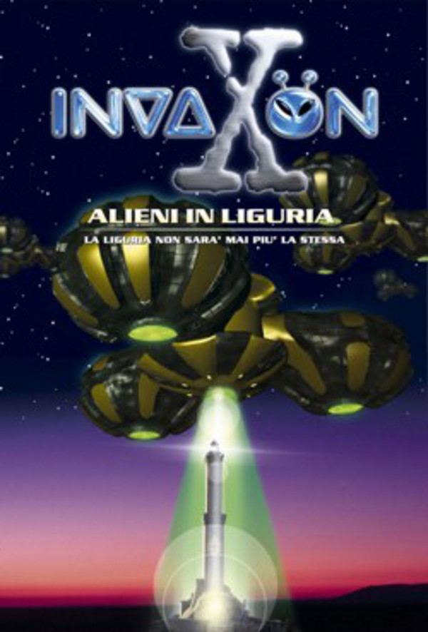 InvaXön - Alieni in Liguria
