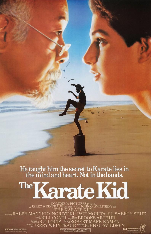 Frasi Celebri Karate Kid.Frasi Del Film Karate Kid Per Vincere Domani