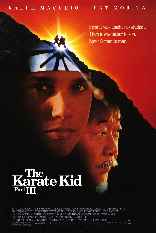 Frasi Celebri Karate Kid.Frasi Del Film Karate Kid Iii La Sfida Finale