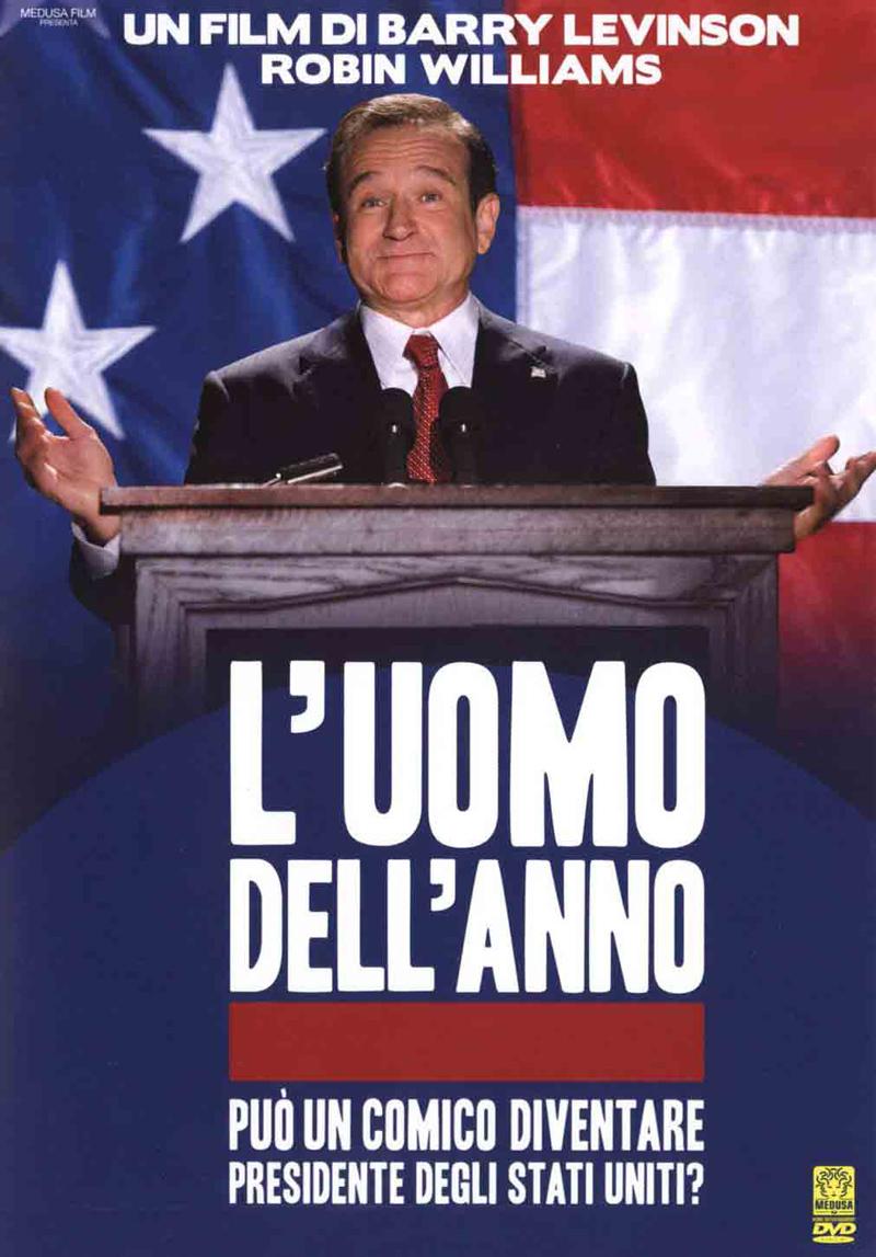 Frasi del film l 39 uomo dell 39 anno for Elenco politici italiani