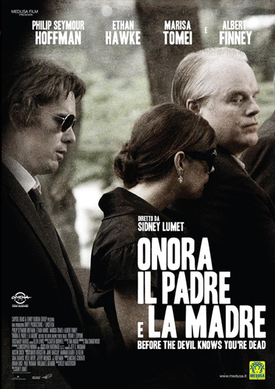 madre film
