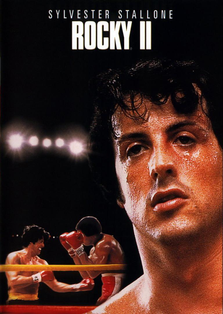 Frasi Celebri Rocky 6.Frasi Del Film Rocky Ii