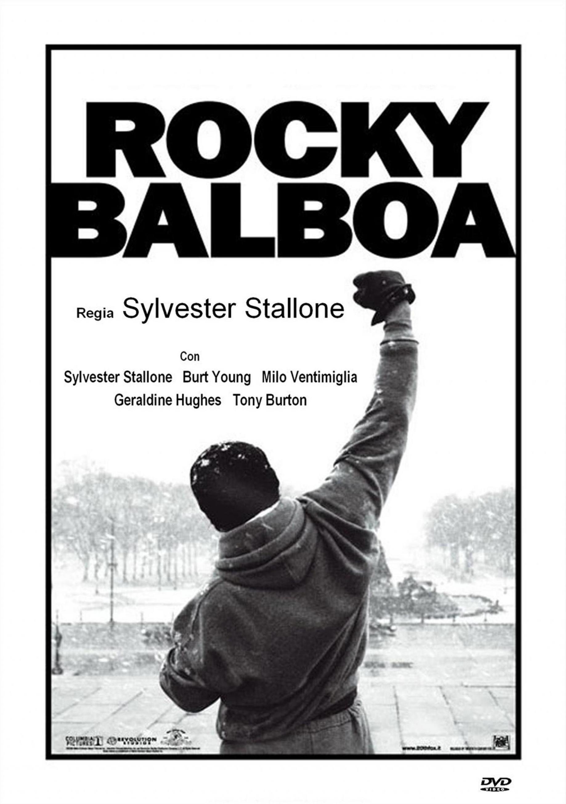 frasi celebri rocky 6