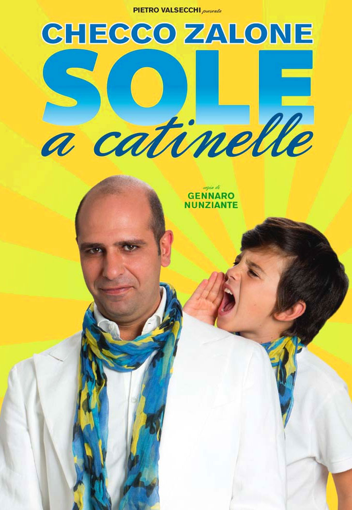 il film sole a catinelle
