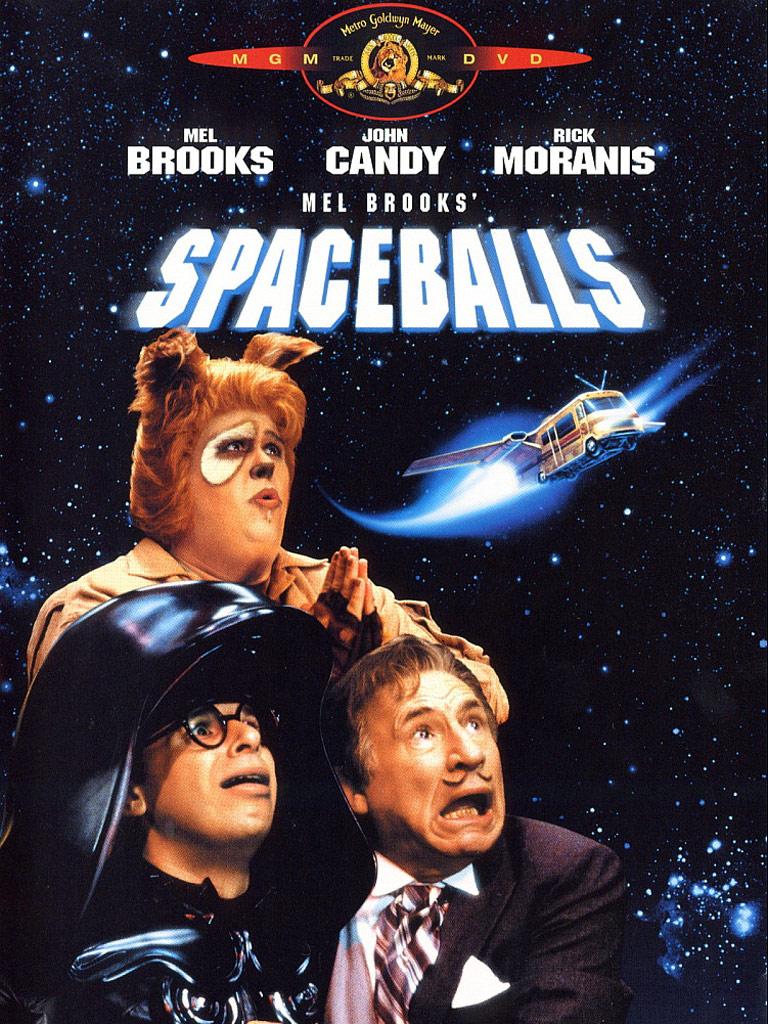 Frasi del film Balle Spaziali