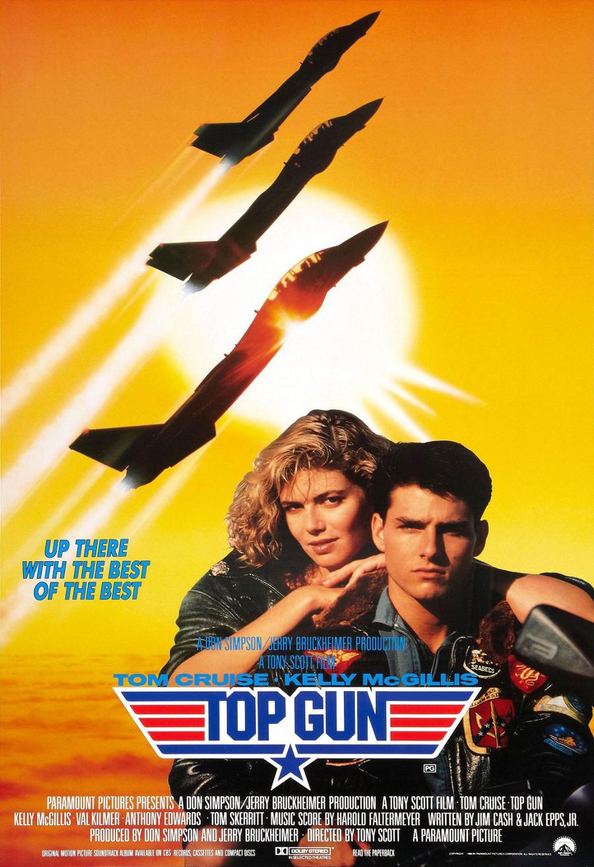 Frasi Del Film Top Gun