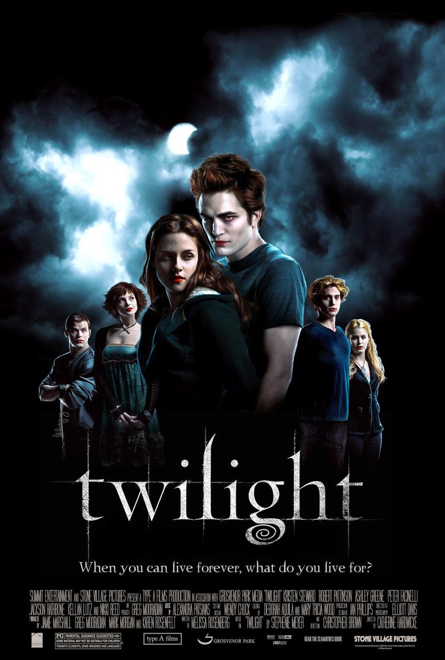 twilight pdf gratis ita