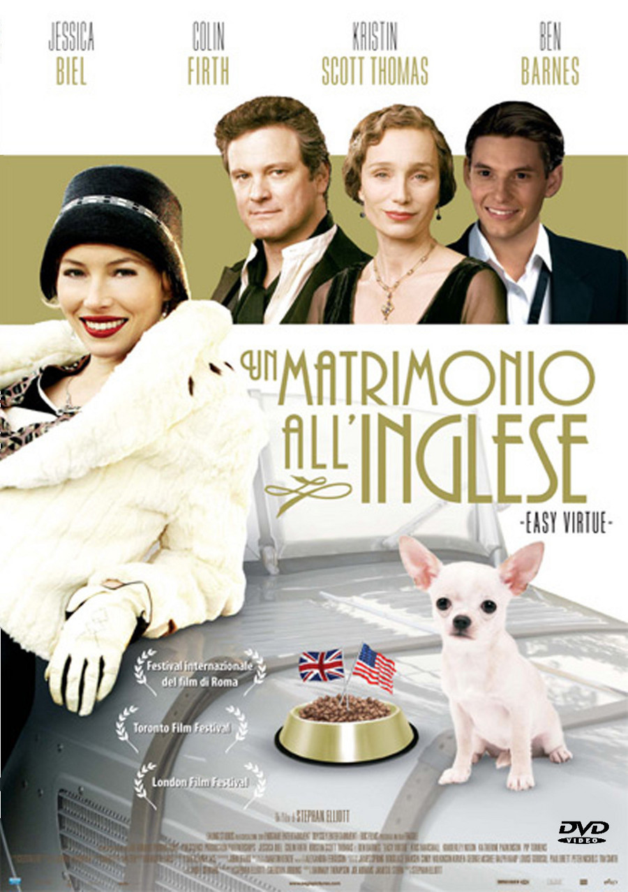 Matrimonio In Inglese : Frasi del film un matrimonio all inglese