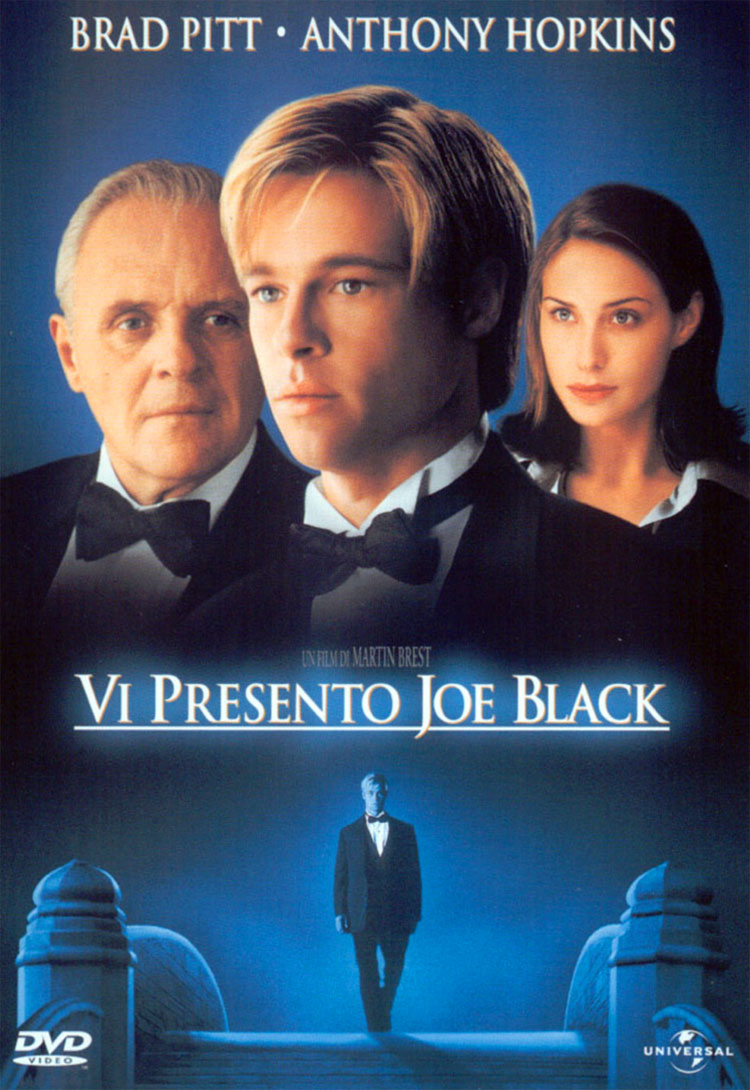 Frasi Del Film Vi Presento Joe Black