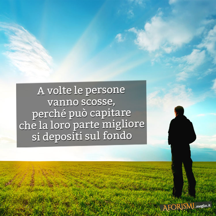Fabuleux Frasi sulle persone DW04